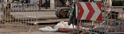 Wdrażanie Strategii Niskoemisyjnych - budowa zintegrowanego centrum przesiadkowego w Żarowie oraz budowa dróg rowerowych, ciągów pieszych wraz z oświetleniem na terenie miasta Żarów