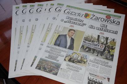 Jest już nowy numer gazety