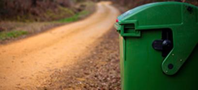 Nowe stawki za wywóz odpadów komunalnych