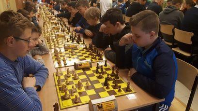 Otwarte Mistrzostwa Żarowa w szachach