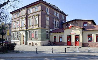 Zawiadomienie Burmistrza Żarowa