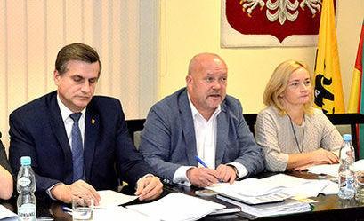IX Sesja Rady Miejskiej