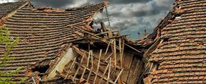 Katastrofa budowlana