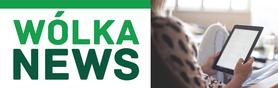 "Nowa gazetka gminna ""Wólka News"""