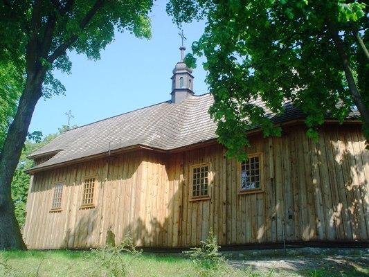 Kościół parafialny