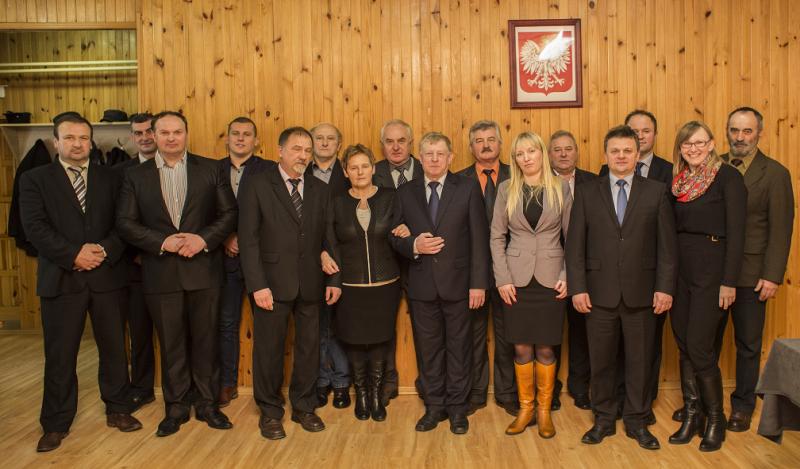 Rada Gminy Jabłonna