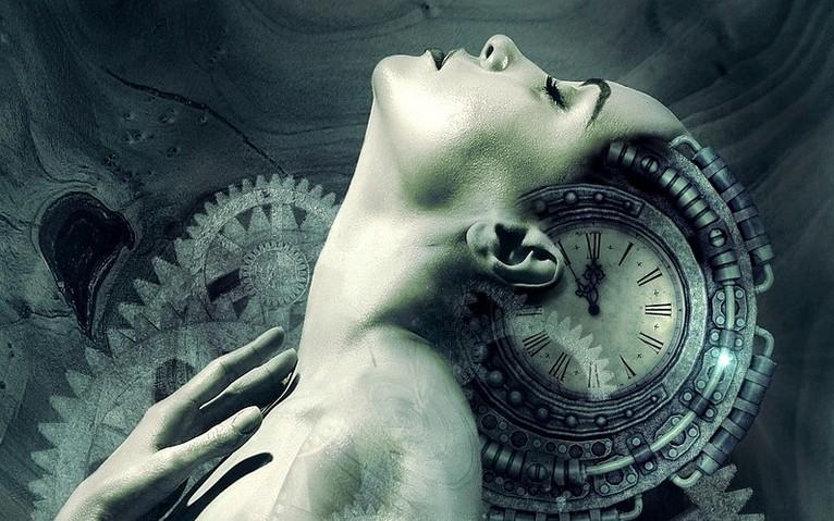 zatrzymaj czas