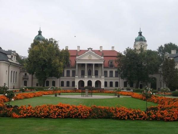 muzeum w kozłówce