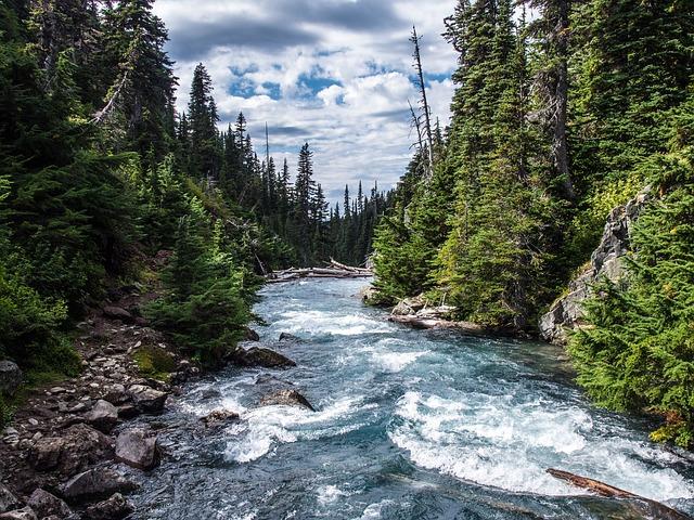 Energia rzek