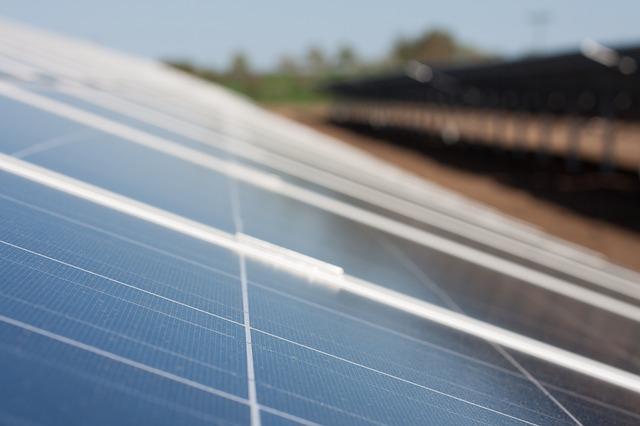 zasoby energii słonecznej
