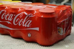 Coca- cola z kokainą