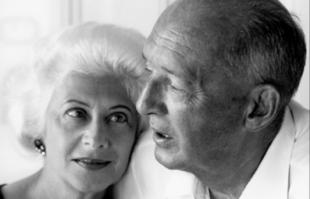 Kim byłby Nabokov bez żony?