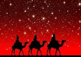 Co oznacza święto Trzech Króli?