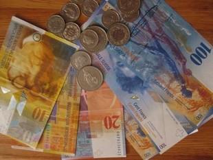 Biedni też mają kredyty we frankach