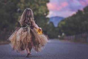 5 filarów szczęścia, czyli jak żyć pełną piersią