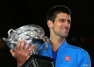 Djokovic, gluten i sukces