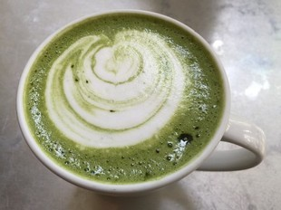 Matcha: zielony eliksir młodości