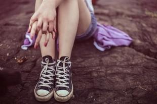 Czy twoje dziecko sięga po narkotyk albo dopalacze?