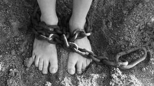 Niewolnice XXI wieku