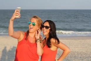 Jak robić idealne selfie?