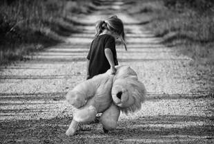 Historia Weroniki - jak molestował mnie ojczym