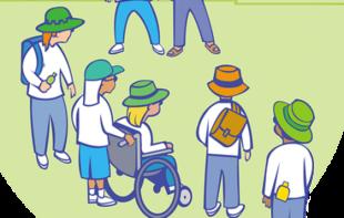 Samoakceptacja u dziecka niepełnosprawnego