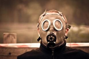 Zabójczy tlen