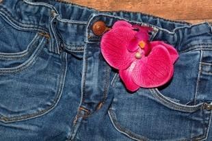 Idealne jeansy