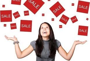 Jak kupować z głową na wyprzedażach?