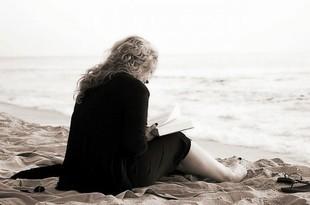 Książka - najlepsze lekarstwo na stres!