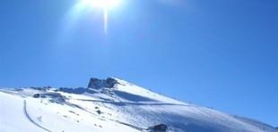 Sierra Nevada - narciarski raj