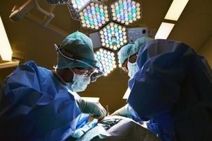 Zapaść polskiej służby zdrowia
