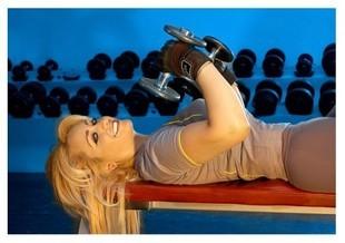 Jak ćwiczyć, kiedy się nie chce ćwiczyć...