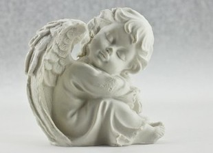 Pożegnanie dzieci - aniołów