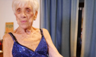 Babcia Shirley miała ponad tysiąc kochanków