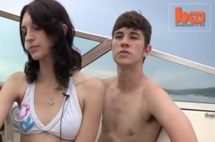 Niezwykła historia miłosna transseksualistów
