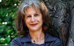 Louise Steinman droga do pojednania