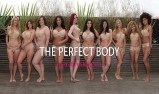 Każde ciało jest piękne!