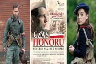 Czas Honoru w Lublinie