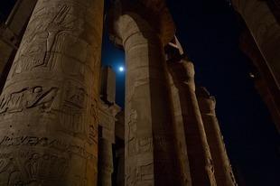 Czym starożytni Egipcjanie leczyli kaca?