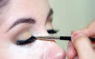 Perfekcyjny makijaż krok po kroku