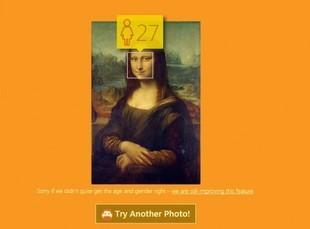 Na ile lat wyglądasz?