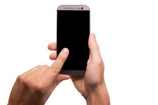Uzależniona od smartfona? Zrób sobie test!