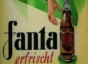 Lubisz fantę? Wiesz, że powstała w hitlerowskich Niemczech?