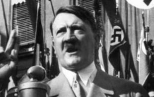 Czego być może nie wiecie o Hitlerze