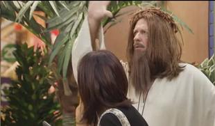 Jak Jezus zwierzęta ożywiał...