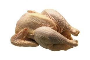 Myjesz kurczaka przed pieczeniem? Błąd!