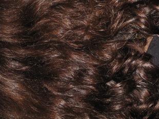 Domowa kuracja na siwe włosy! Unisex!