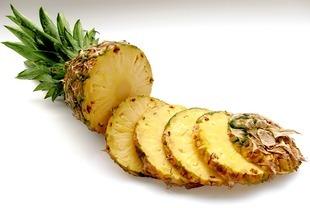 Ananas - odchudza, likwiduje obrzęki. Mało znany dietetyczny hit!