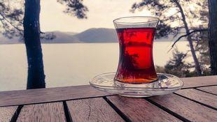 Herbata - najzdrowszy napój na świecie!